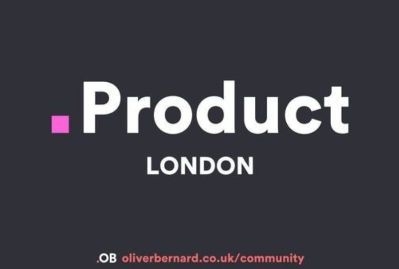 Remote Product London